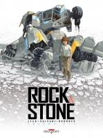 Rayon : Albums (Science-fiction), Série : Rock & Stone T2, Rock & Stone : Volume 2/2