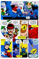 Rayon : Comics (Super Héros), Série : The Avengers (Intégrale) T7, The Avengers 1970