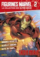 Rayon : Objets, Série : Figurines Marvel : Super-Héros T2, Figurines Marvel #2 : Iron Man