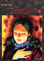 Rayon : Manga (Seinen), S�rie : Tomie T1, Tomie