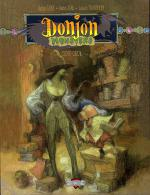 Rayon : Albums (Heroic Fantasy-Magie), Série : Donjon Monsters T8, Crève Coeur