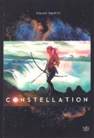 Rayon : Albums (Science-fiction), Série : Constellation (Pompetti), Constellation