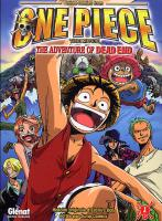 Rayon : Manga (Shonen), Série : One Piece : The Adventure of Dead End (Anime Comics) T1, The Adventure of Dead End