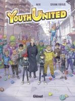 Rayon : Albums (Aventure-Action), Série : Youth United T1, Agents du Voyage