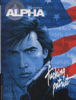 Rayon : Albums (Polar-Thriller), S�rie : Alpha T11, Fucking Patriot