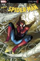 Rayon : Comics (Super Héros), Série : All-New Spider-Man T10, Le Destin
