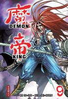 Rayon : Manga (Shonen), Série : Demon King T9, Demon King (Nouvelle Edition)