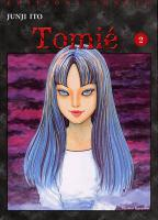 Rayon : Manga (Seinen), S�rie : Tomie T2, Tomie