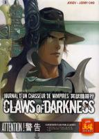 Rayon : Manga (Seinen), Série : Claws of Darkness T3, Claws of Darkness
