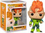 Rayon : Objets, Série : Dragon Ball Z, Pop! Animation #708 : Dragon Ball Z : Android 16