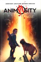 Rayon : Comics (Science-fiction), Série : Animosity T1, Le Réveil