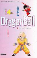 Rayon : Manga d'occasion (Shonen), Série : Dragon Ball T14, Le Demon