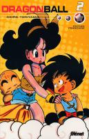 Rayon : Manga (Shonen), Série : Dragon Ball (double) T2, Dragon Ball