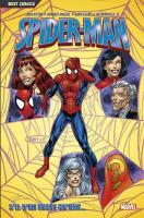 Rayon : Comics (Super Héros), Série : Spider-Man (Best Comics) T6, Spider-Man