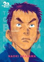 Rayon : Manga (Seinen), Série : 20th Century Boys (Perfect Edition) T1, 20th Century Boys