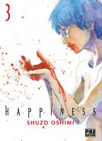 Rayon : Manga (Seinen), Série : Happiness T3, Happiness