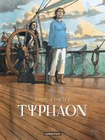 Rayon : Albums (Roman Graphique), S�rie : Typhaon, Int�grale Typhaon
