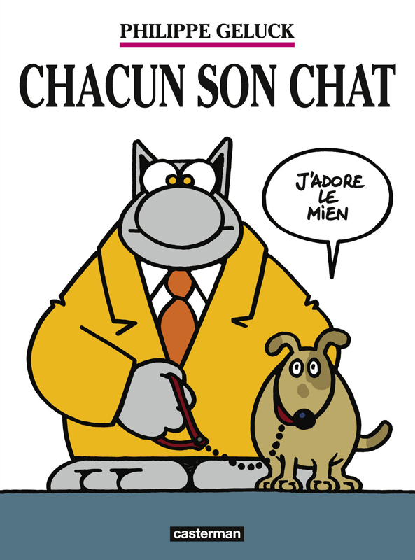 chat levallois perret