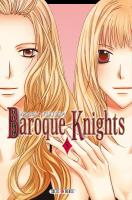 Rayon : Manga (Gothic), Série : Baroque Knights T5, Baroque Knights