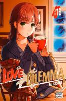 Rayon : Manga (Shonen), Série : Love X Dilemma T16, Love X Dilemma