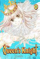 Rayon : Manga (Shojo), Série : The Queen's Knight T2, The Queen's Knight