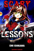 Rayon : Manga (Shojo), S�rie : Scary Lessons T3, Scary Lessons