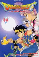 Rayon : Manga (Shonen), Série : Dragon Quest T26, Dragon Quest