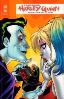 Rayon : Comics (Aventure-Action), Série : Harley Quinn Rebirth T2, Le Joker Aime Harley
