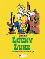 Rayon : Albums (Western), Série : Lucky Luke : The Complete Collection (Anglais) T3, Lucky Luke : The Complete Collection (Anglais)