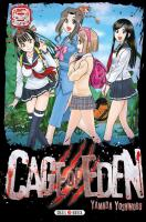 Rayon : Manga (Seinen), Série : Cage of Eden T9, Cage of Eden