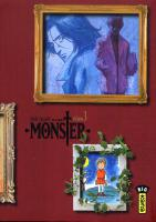 Rayon : Manga (Seinen), Série : Monster T3, Intégrale Tomes 5-6