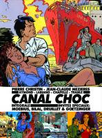 Rayon : Albums (Aventure-Action), Série : Canal Choc, Intégrale Canal Choc