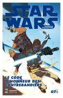 Rayon : Comics (Science-fiction), Série : Star Wars : Comics Magazine T7, Star Wars : Comics Magazine (Couverture A)