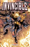 Rayon : Comics (Super Héros), Série : Invincible T18, Hécatombe