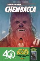Rayon : Comics (Science-fiction), Série : Star Wars : Chewbacca, Star Wars : Chewbacca (+ Ex-Libris)