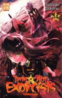 Rayon : Manga (Shonen), Série : Twin Star Exorcists T14, Twin Star Exorcists