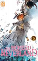 Rayon : Manga (Shonen), Série : The Promised Neverland T18, The Promised Neverland