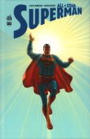 Rayon : Comics (Super Héros), Série : All-Star Superman (Série 2), All-Star Superman (Nouvelle Édition)