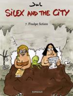Rayon : Albums (Comédie), Série : Silex and the City T7, Poulpe Fiction