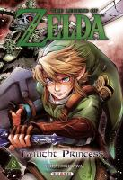 Rayon : Manga (Shonen), Série : The Legend of Zelda : Twilight Princess T8, The Legend of Zelda : Twilight Princess