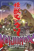 Rayon : Comics (Science-fiction), Série : Kaijumax T1, Kaijumax