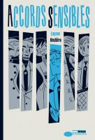 Rayon : Albums (Roman Graphique), S�rie : Accords Sensibles, Accords Sensibles