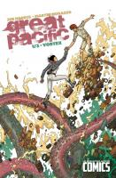 Rayon : Comics (Science-fiction), Série : Great Pacific T1, Vortex