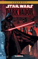 Rayon : Comics (Science-fiction), Série : Star Wars : Dark Vador T4, La Cible