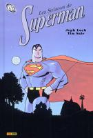 Rayon : Comics (Super Héros), Série : Superman T1, Les Saisons de Superman