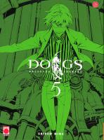 Rayon : Manga (Seinen), Série : Dogs Bullets & Carnage T5, Dogs Bullets & Carnage