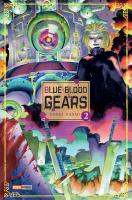 Rayon : Manga (Shonen), Série : Blue-Blood Gears T2, Blue-Blood Gears