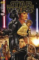Rayon : Comics (Science-fiction), Série : Star Wars (Série 3) T8, Star Wars (Série 3) (Couverture 1/2)