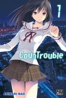 Rayon : Manga (Shonen), Série : CounTrouble T1, CounTrouble