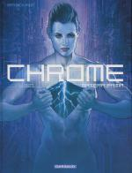 Rayon : Albums (Science-fiction), S�rie : Chrome T1, Matera Prima